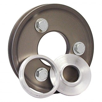Powermaster® - V-Belt Crank Pulley