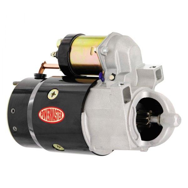 Powermaster 3635 Starter Powermaster Performance