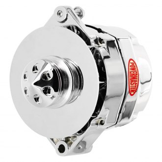 Powermaster® - 12SI Style Alternator