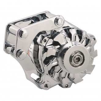 Powermaster® - Snug Mount Alternator Kit