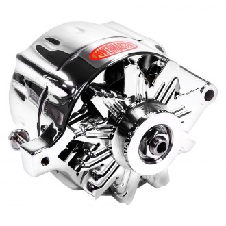 Powermaster® - Race Alternator with Pulley