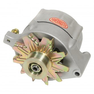 Powermaster® - Smooth Look™ Alternator