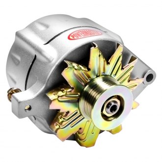 Powermaster® - Race Alternator