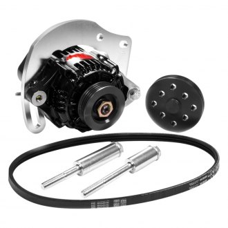 Powermaster® - High Mount Alternator Kit