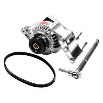Powermaster® - Alternator Kit with 8102 Alternator
