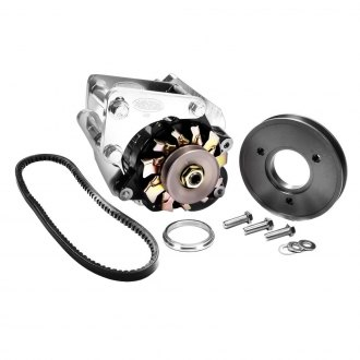 Powermaster® - Pro Series Alternator Kit with 8072 Alternator