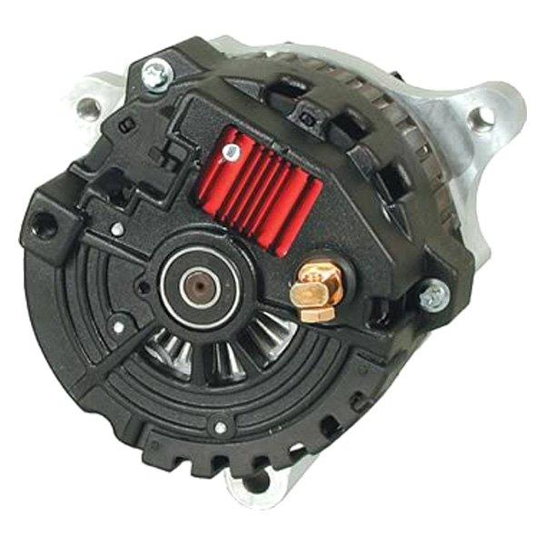 gm alternator conversion powermaster 174 900 10si