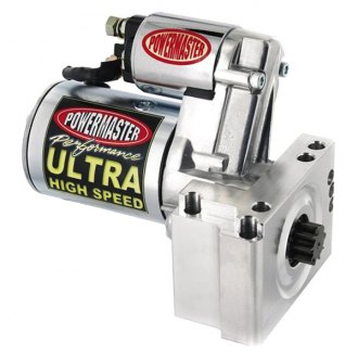 Powermaster® - Ultra High Speed Starter