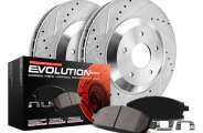 PowerStop� - 1-Click Brake Kit