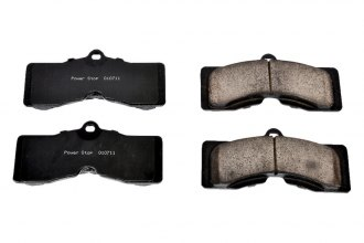 PowerStop® - Z16 Evolution Ceramic Front Brake Pads