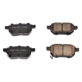 PowerStop® - Z16 Evolution Ceramic Rear Brake Pads