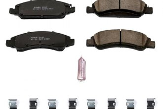 PowerStop® - Z23 Evolution Sport Performance Brake Pads