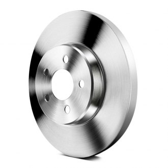 Power Stop® - Autospecialty OE 1-Piece Brake Rotor