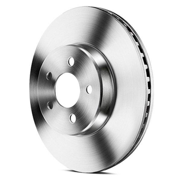 Front Rotors w//Metallic Pad OE Brakes 2001-2006 EscapeTribute