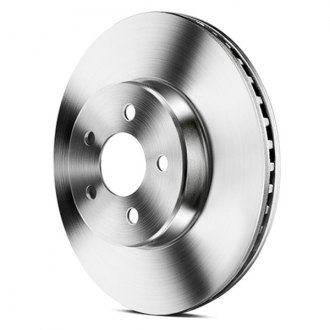 PowerStop® - Autospecialty OE Front Brake Rotor