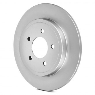 Power Stop® - Euro-Stop™ 1-Piece Brake Rotor