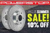 PowerStop Special Offers