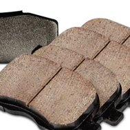 PowerStop® - Ceramic Brake Pads