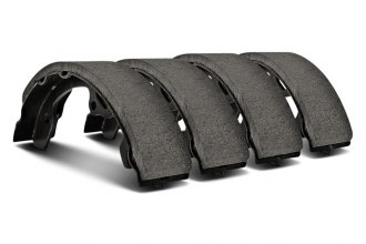 PowerStop® - Autospecialty Rear Parking Brake Shoes