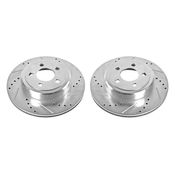 Search Results Chrysler 300 Rotors 300c Drilled Slotted
