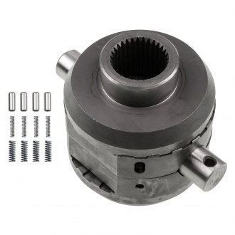 Powertrax® - Lock Right Differential