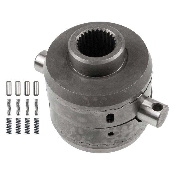 Powertrax® - Lock Right Locker