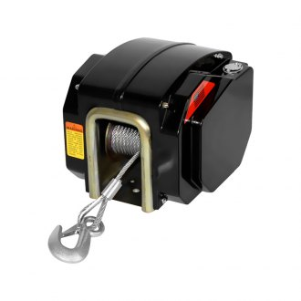 Powerwinch® - Pw2 Trailer Winch Pw2 4000 Lb Max Weight