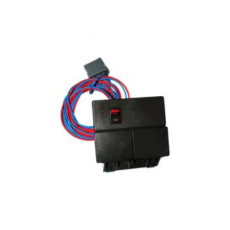 PPE® - High Idle Valet Switch