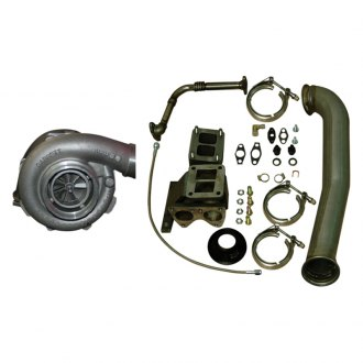 PPE® - GT42R Series Turbocharger Kit