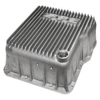 2017 GMC Sierra Performance Transmission