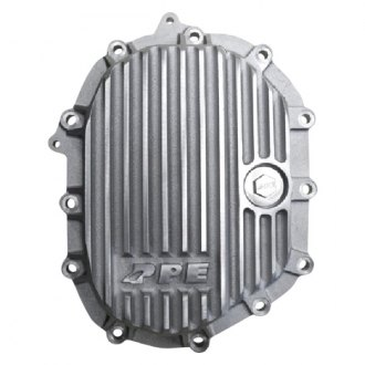 PPE® - Front Aluminum Differential Cover