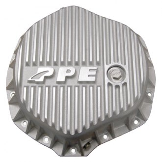 PPE® - Heavy Duty Rear Differential Cover