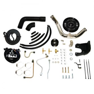PPE® - Dual Fueler CP3 Injection Pump Kit