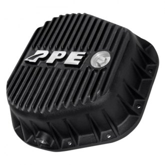 PPE® - Heavy Duty Rear Aluminum Differential Cover