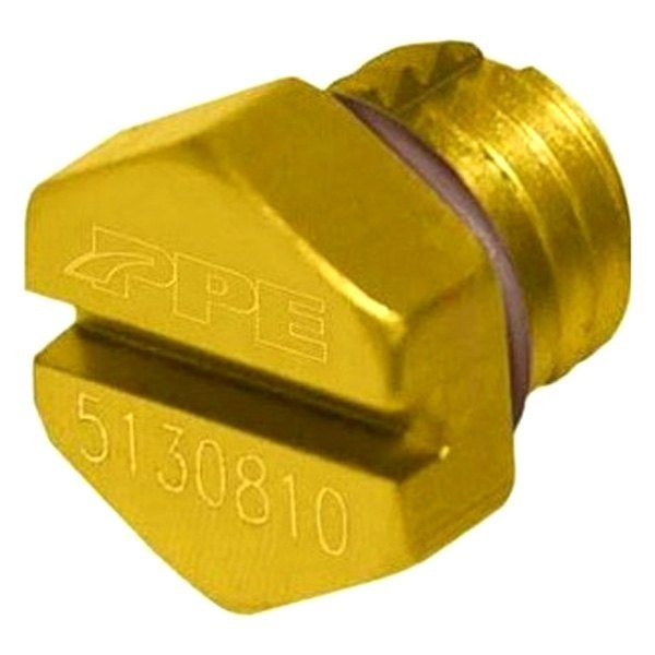 PPE® - Yellow Air Bleeder Screw