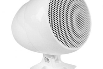 "PQN® - 2.5"" RV Satellite White Speakers"