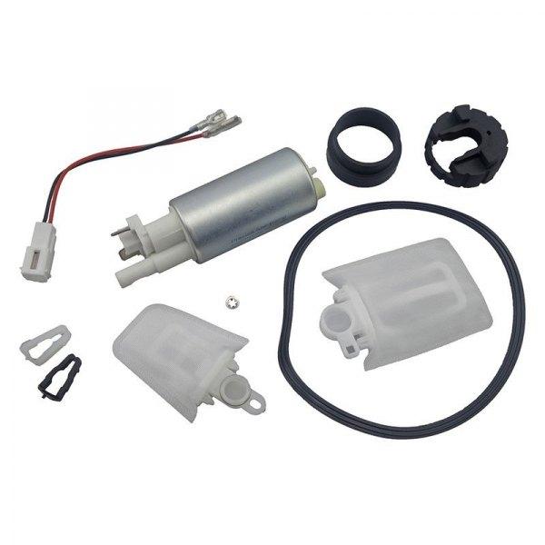 Precise 174 402 p2448 ford focus 2000 fuel pump and strainer set