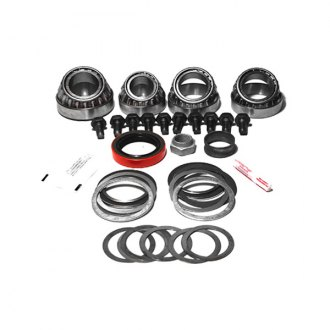 Alloy USA® - Front Differential Master Overhaul Kit