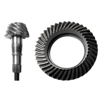 Precision Gear® - Ring And Pinion Gear Set with 4.10 Ratio