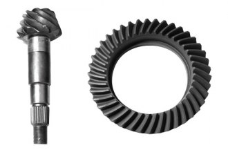 Precision Gear® - Ring And Pinion Gear Set, 4.10 Ratio