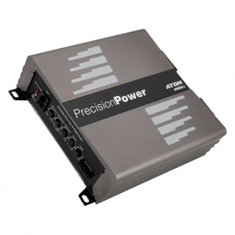 Precision Power® - Atom Series Class D Mono 9000W Amplifier