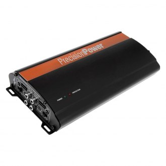 Precision Power® - ION Series Class D 4-Channel 2000W Amplifier