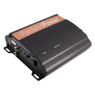 Precision Power® - ION Series Class D 2-Channel 350W RMS Amplifier