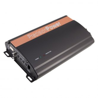 Precision Power® - ION Series Class D Mono 450W RMS Amplifier