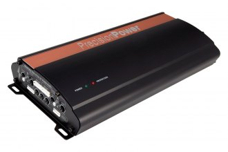 Precision Power® - ION Series Class D 5-Channel 640W RMS Amplifier