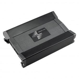 Precision Power® - Black Ice Series Class AB 4-Channel 1000W Amplifier