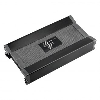 Precision Power® - Black Ice Series Class AB 4-Channel 1600W Amplifier
