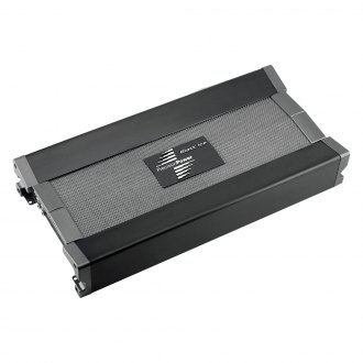 Precision Power® - Black Ice Series Class D Mono 5000W Amplifier