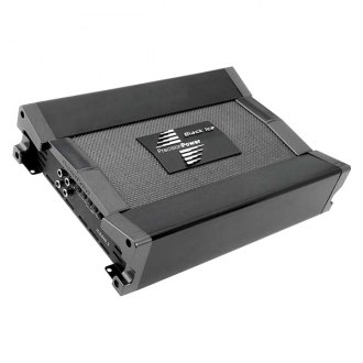 Precision Power® - Black Ice Series Class AB 2-Channel 880W Amplifier