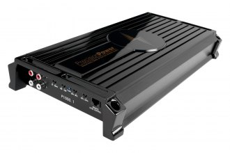 Precision Power® - Phantom Series Class D Mono 1000W RMS Amplifier